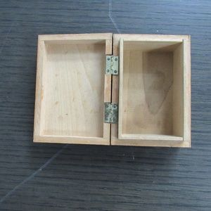Other - Wooden Box